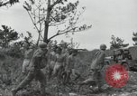 Image of United States soldiers Okinawa Ryukyu Islands, 1945, second 12 stock footage video 65675074704