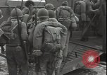 Image of General Alexander Patch Guadalcanal Solomon Islands, 1942, second 2 stock footage video 65675074707