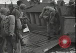 Image of General Alexander Patch Guadalcanal Solomon Islands, 1942, second 5 stock footage video 65675074707