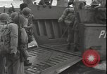 Image of General Alexander Patch Guadalcanal Solomon Islands, 1942, second 6 stock footage video 65675074707