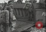 Image of General Alexander Patch Guadalcanal Solomon Islands, 1942, second 7 stock footage video 65675074707