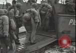 Image of General Alexander Patch Guadalcanal Solomon Islands, 1942, second 8 stock footage video 65675074707