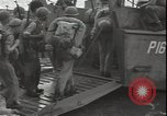 Image of General Alexander Patch Guadalcanal Solomon Islands, 1942, second 10 stock footage video 65675074707