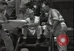 Image of Lieutenant General Woods Guadalcanal Solomon Islands, 1942, second 4 stock footage video 65675074709