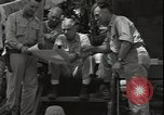 Image of Lieutenant General Woods Guadalcanal Solomon Islands, 1942, second 6 stock footage video 65675074709