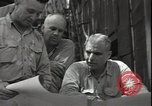 Image of Lieutenant General Woods Guadalcanal Solomon Islands, 1942, second 10 stock footage video 65675074709