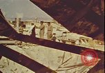 Image of Major James Roosevelt Midway Island, 1942, second 2 stock footage video 65675074723