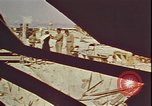 Image of Major James Roosevelt Midway Island, 1942, second 3 stock footage video 65675074723