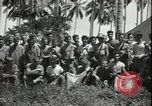 Image of Evan Carlson Guadalcanal Solomon Islands, 1942, second 3 stock footage video 65675074727