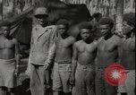 Image of Lieutenant Colonel Evan Carlson Guadalcanal Solomon Islands, 1942, second 1 stock footage video 65675074728