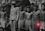 Image of Lieutenant Colonel Evan Carlson Guadalcanal Solomon Islands, 1942, second 2 stock footage video 65675074728
