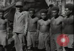 Image of Lieutenant Colonel Evan Carlson Guadalcanal Solomon Islands, 1942, second 3 stock footage video 65675074728