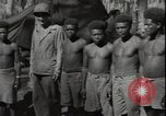 Image of Lieutenant Colonel Evan Carlson Guadalcanal Solomon Islands, 1942, second 5 stock footage video 65675074728