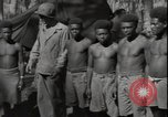 Image of Lieutenant Colonel Evan Carlson Guadalcanal Solomon Islands, 1942, second 6 stock footage video 65675074728