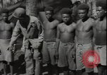 Image of Lieutenant Colonel Evan Carlson Guadalcanal Solomon Islands, 1942, second 8 stock footage video 65675074728