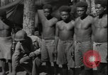 Image of Lieutenant Colonel Evan Carlson Guadalcanal Solomon Islands, 1942, second 9 stock footage video 65675074728