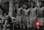 Image of Lieutenant Colonel Evan Carlson Guadalcanal Solomon Islands, 1942, second 11 stock footage video 65675074728