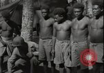 Image of Lieutenant Colonel Evan Carlson Guadalcanal Solomon Islands, 1942, second 12 stock footage video 65675074728
