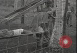 Image of Japanese prisoners of war Guadalcanal Solomon Islands, 1942, second 1 stock footage video 65675074729
