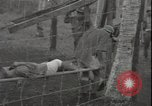 Image of Japanese prisoners of war Guadalcanal Solomon Islands, 1942, second 3 stock footage video 65675074729
