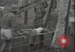Image of Japanese prisoners of war Guadalcanal Solomon Islands, 1942, second 5 stock footage video 65675074729