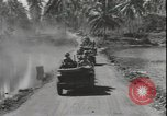 Image of United States Marines Guadalcanal Solomon Islands, 1942, second 1 stock footage video 65675074733