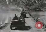 Image of United States Marines Guadalcanal Solomon Islands, 1942, second 2 stock footage video 65675074733