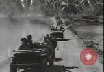 Image of United States Marines Guadalcanal Solomon Islands, 1942, second 7 stock footage video 65675074733
