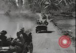 Image of United States Marines Guadalcanal Solomon Islands, 1942, second 8 stock footage video 65675074733
