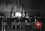 Image of Japanese officials Japan, 1941, second 11 stock footage video 65675074737