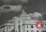 Image of emperor escorted into Diet of Japan Tokyo Japan, 1939, second 4 stock footage video 65675074740