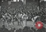 Image of sumo wrestlers Japan, 1939, second 2 stock footage video 65675074743