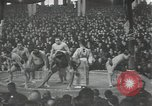 Image of sumo wrestlers Japan, 1939, second 3 stock footage video 65675074743