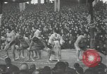 Image of sumo wrestlers Japan, 1939, second 4 stock footage video 65675074743