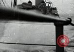 Image of Oiler USS Cimarron, AO-22, Pacific Ocean, 1942, second 1 stock footage video 65675074771