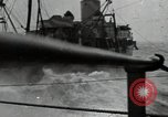 Image of Oiler USS Cimarron, AO-22, Pacific Ocean, 1942, second 3 stock footage video 65675074771
