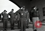 Image of General Lucian Truscott Bad Tolz Germany, 1945, second 9 stock footage video 65675074776