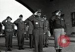 Image of General Lucian Truscott Bad Tolz Germany, 1945, second 10 stock footage video 65675074776