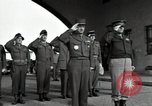 Image of General Lucian Truscott Bad Tolz Germany, 1945, second 11 stock footage video 65675074776