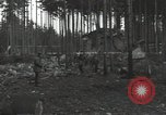 Image of ruins of IG Farben war plant Ebenhausen Germany, 1945, second 2 stock footage video 65675074778
