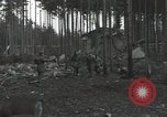 Image of ruins of IG Farben war plant Ebenhausen Germany, 1945, second 4 stock footage video 65675074778