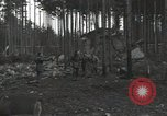 Image of ruins of IG Farben war plant Ebenhausen Germany, 1945, second 5 stock footage video 65675074778