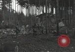 Image of ruins of IG Farben war plant Ebenhausen Germany, 1945, second 6 stock footage video 65675074778