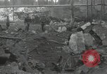 Image of ruins of IG Farben war plant Ebenhausen Germany, 1945, second 8 stock footage video 65675074778
