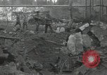 Image of ruins of IG Farben war plant Ebenhausen Germany, 1945, second 11 stock footage video 65675074778