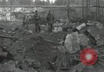 Image of ruins of IG Farben war plant Ebenhausen Germany, 1945, second 12 stock footage video 65675074778