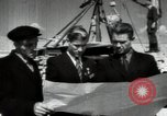 Image of stakhanovites Lithuania Soviet Union, 1947, second 1 stock footage video 65675074787