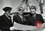 Image of stakhanovites Lithuania Soviet Union, 1947, second 2 stock footage video 65675074787
