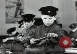 Image of stakhanovites Lithuania Soviet Union, 1947, second 2 stock footage video 65675074788