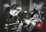 Image of stakhanovites Lithuania Soviet Union, 1947, second 8 stock footage video 65675074788